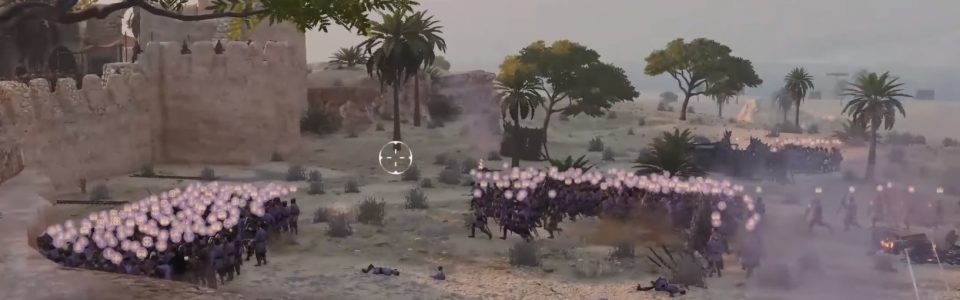 Mount & Blade 2 Bannerlord: il grande Assedio di Razih – Video speciale