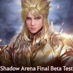 Shadow Arena: iniziata l'ultima closed beta su Steam
