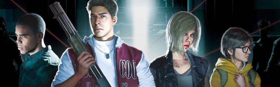 Resident Evil REsistance – Recensione
