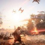 Star Wars Battlefront 2: disponibile l'ultimo update, The Battle on Scarif