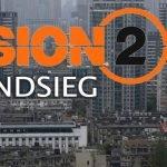 The Division 2: annunciata la nuova espansione ambientata a Wuhan