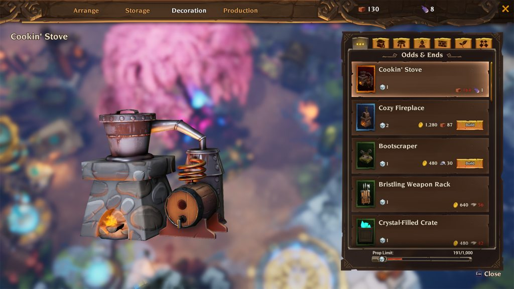 Torchlight 3 forte ricetta 1 Torchlight frontiers