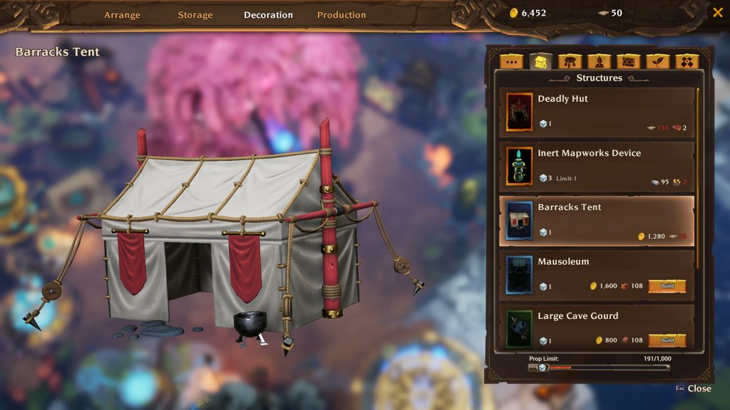 Torchlight 3 forte ricetta 2 Torchlight frontiers