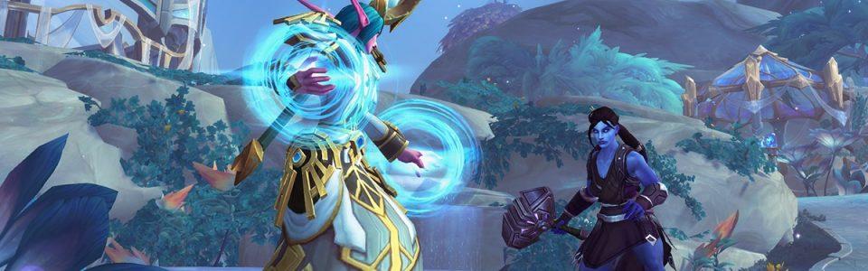 World of Warcraft: in sviluppo il supporto per controller Xbox e console