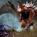 Black Desert Online: nuova patch e boss, Garmoth The Last Dragon