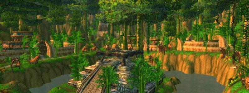World of Warcraft Classic: live Zul'Gurub e la fase 4