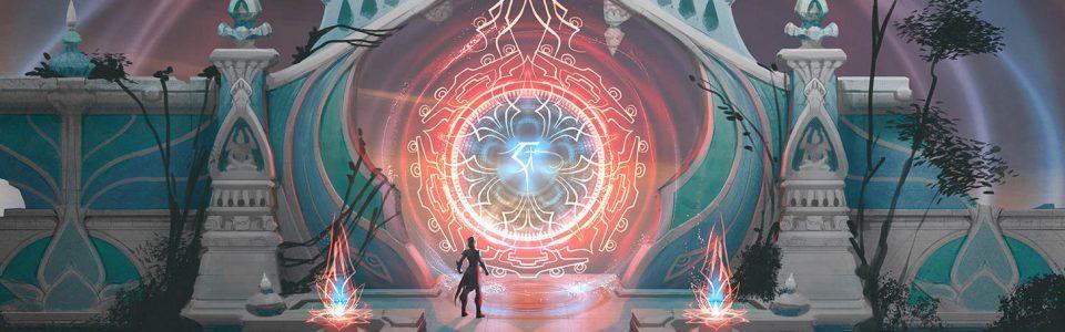 Magic Legends: nuove dettagliate informazioni sul sistema dei reami