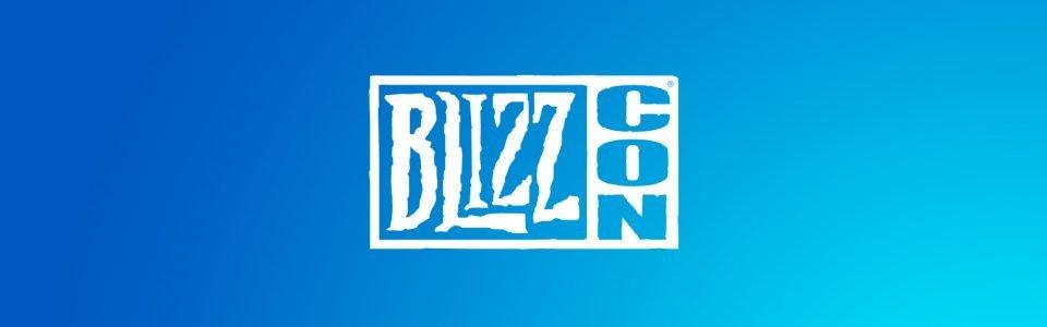 BlizzCon 2020 blizzard
