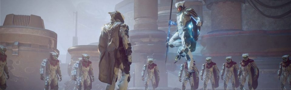 Anthem Next: BioWare parla della versione 2.0, ma ci sarà molto da aspettare