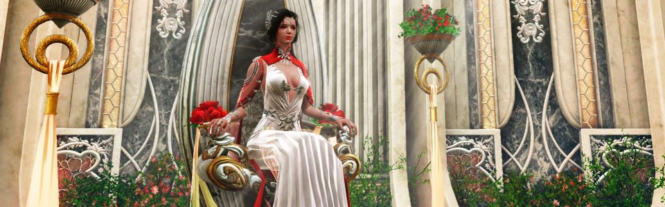ArcheAge Unchained: free trial prima del lancio di Garden of the Gods