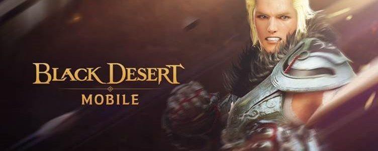 Black Desert Mobile: lo Striker è ora disponibile