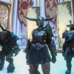 Crowfall passa finalmente dalla fase pre-alpha all'alpha