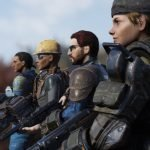 Fallout 76: Bethesda annuncia un weekend gratuito e la roadmap del 2020