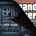 GTA 5 è ora riscattabile gratis su Epic Games Store