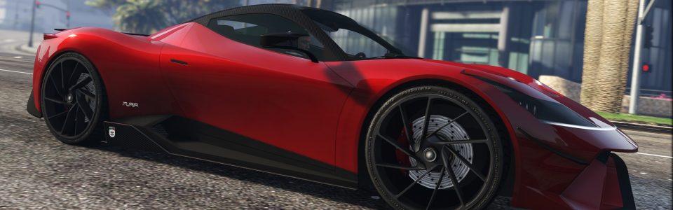 GTA Online: mezzo milione di dollari in regalo per chi logga questo mese