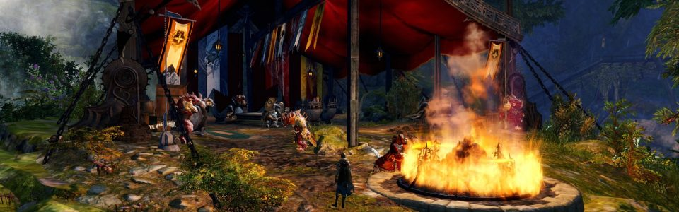Guild Wars 2: No Quarter – Provato l'Episodio 3 di The Icebrood Saga