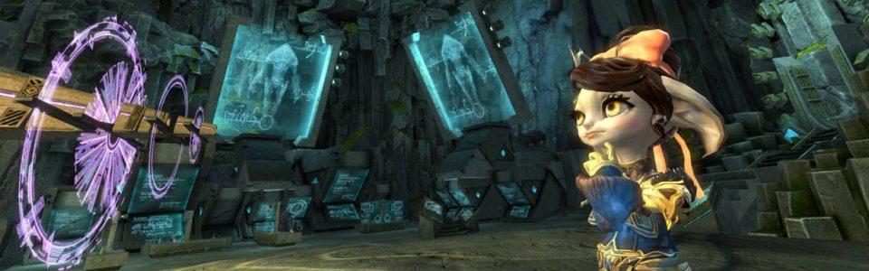Guild Wars 2: è polemica sulla compensazione data ai giocatori colpiti da rollback