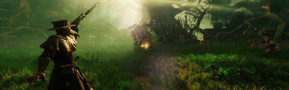 New World: nuovo post dedicato ad arene e boss antichi