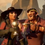 Sea of Thieves arriverà su Steam a giugno, nuovo trailer