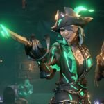 Sea of Thieves: live il nuovo update Lost Treasures