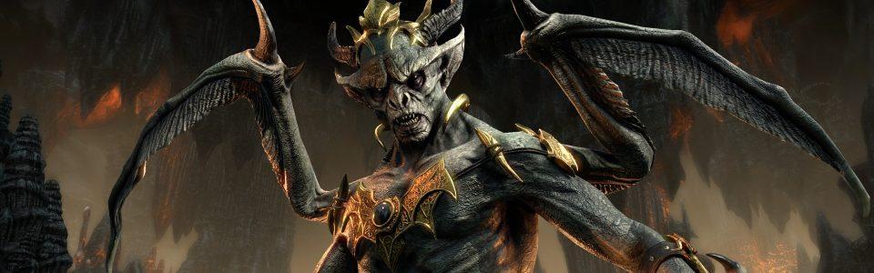 The Elder Scrolls Online: Greymoor è live su PC, trailer e dettagli