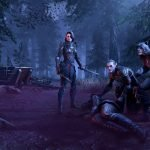 The Elder Scrolls Online Greymoor: video e stream per il Vampirismo