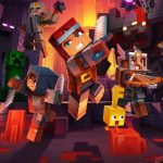 Minecraft Dungeons: disponibile il nuovo dungeon crawler di Mojang