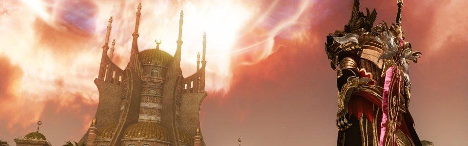 ArcheAge: l'espansione Garden of the Gods è ora live