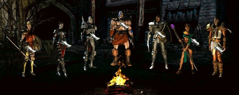 Diablo 2 remastered Diablo II resurrected diablo 2 gilde