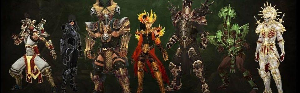 Diablo 3: I consigli di An00bis per affrontare al meglio la Stagione 21 – Guida