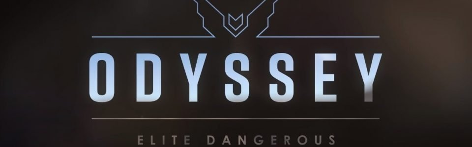 Elite Dangerous: Odyssey esce oggi su PC, pubblicato il trailer di lancio
