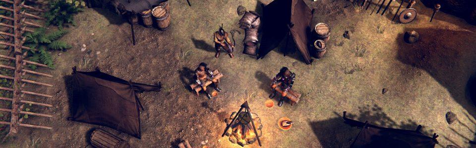 Gatewalkers è un nuovo action RPG co-op, weekend di alpha gratuito su Steam