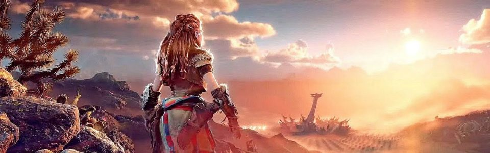 Horizon Forbidden West annunciato per PS5 con un trailer