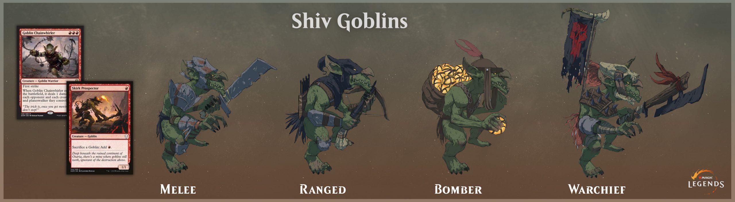 Shiv Goblin