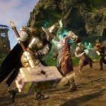 New World: un video gameplay mostra la modalità PvP War
