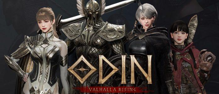 Odin: Valhalla Rising – Anteprima del nuovo MMORPG a tema vichingo