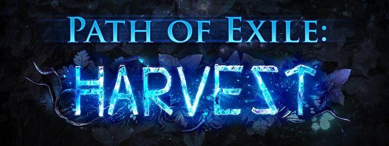Path of Exile: è live la nuova espansione Harvest
