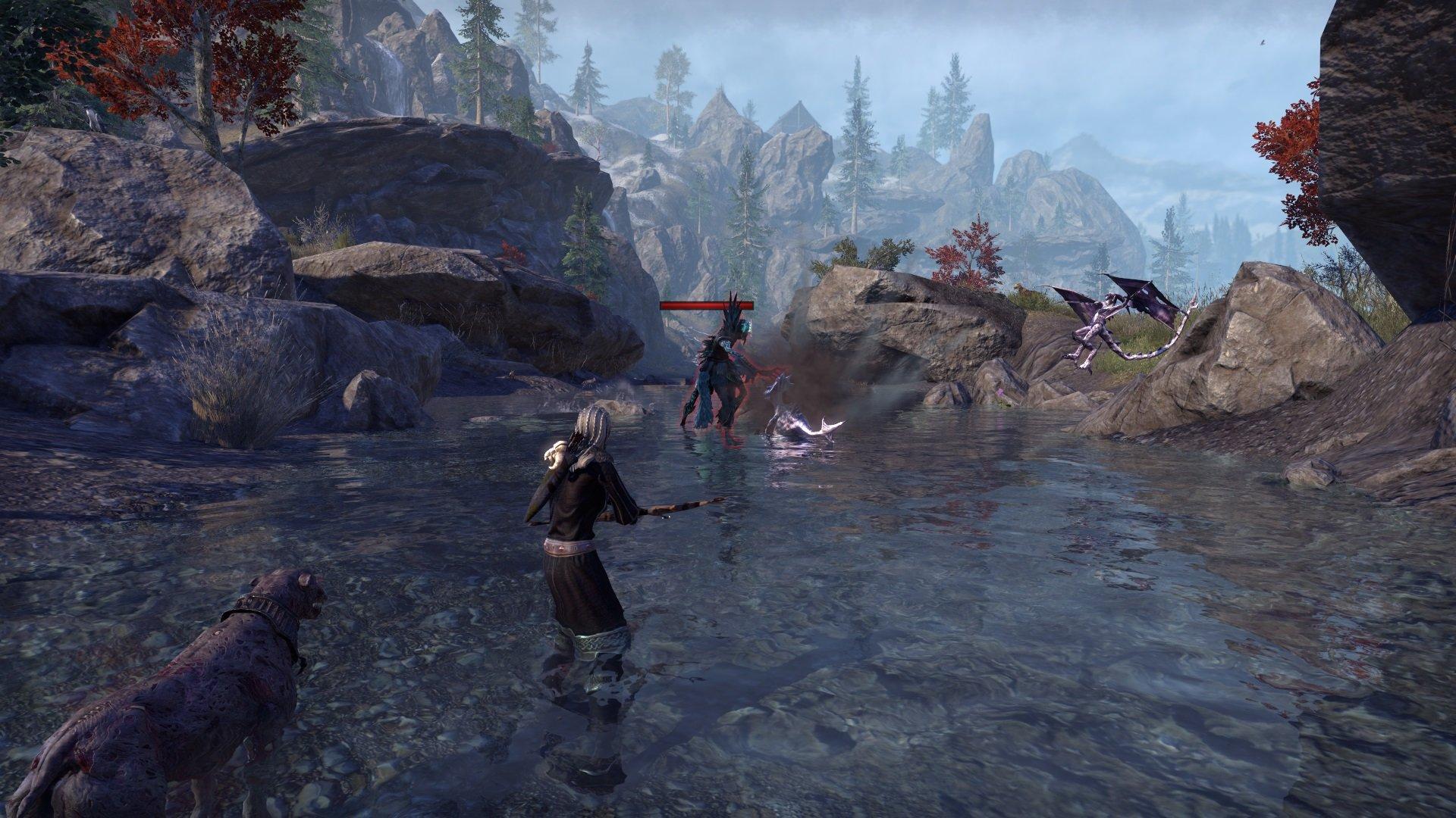The Elder Scrolls Online Greymoor Recensione eso greymoor recensione