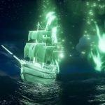 Sea of Thieves: annunciato il nuovo update Haunted Shores