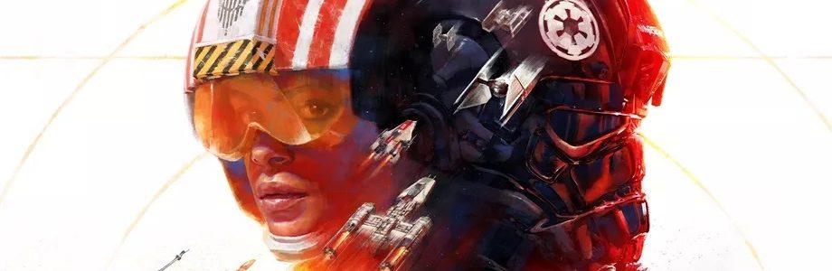 Star Wars: Squadrons svelato con un trailer, uscirà a ottobre