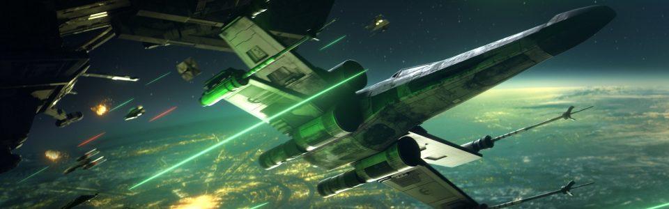 Star Wars: Squadrons non avrà microtransazioni, nuovo trailer di gameplay
