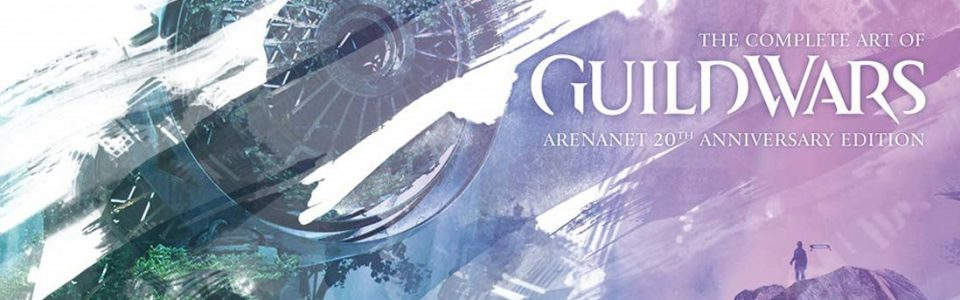 The Complete Art of Guild Wars: l'artbook definitivo sul mondo di Tyria – Speciale