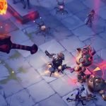 Torchlight 3 è ora disponibile in Early Access su Steam