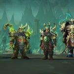 World of Warcraft Shadowlands: anteprima di Maldraxxus e Congrega dei Necrosignori