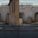 Counter Strike Global Offensive: nuovo update, cambiamenti alla visibilità dei personaggi