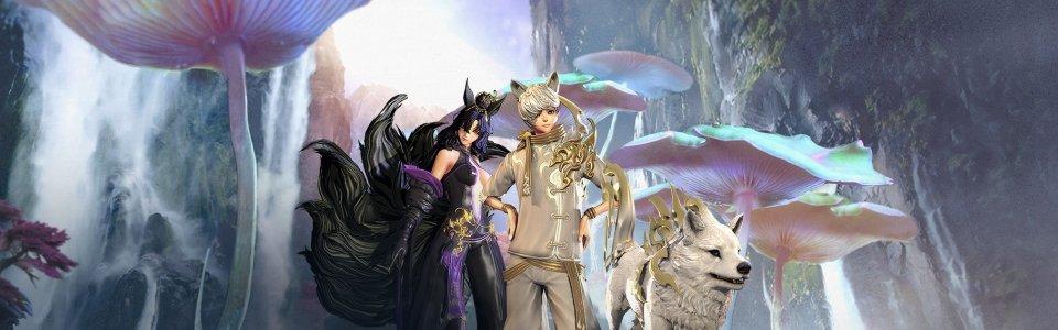 Blade & Soul: è live l'update Divine Break