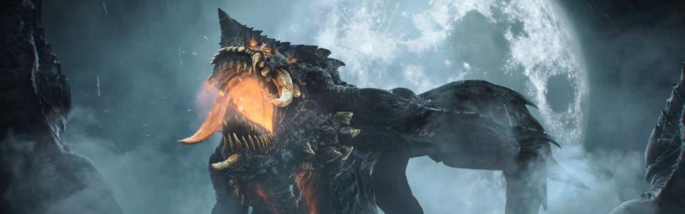 Demon's Souls: annunciato il remake per PS5