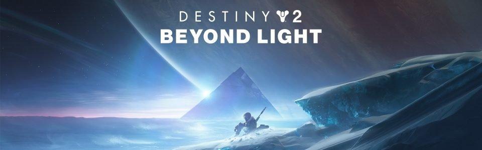 Destiny 2: annunciata l'espansione Oltre la Luce e le due espansioni successive
