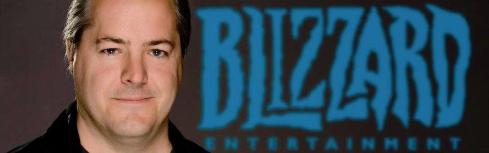 Blizzard: si dimette il presidente J. Allen Brack, verrà sostituito da Jen Oneal e Mike Ybarra