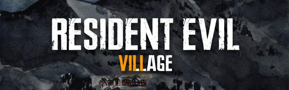 Resident Evil 8 Village annunciato con un trailer